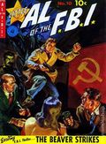 Little Al of the F.B.I. (1950) 10
