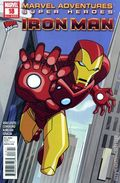 Marvel Adventures Super Heroes (2010-2012 2nd Series) 18