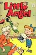 Little Angel (1954) 6