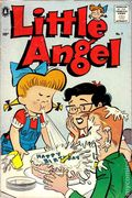 Little Angel (1954) 7