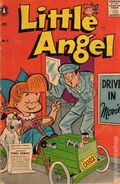 Little Angel (1954) 8