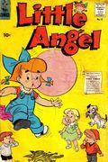 Little Angel (1954) 12