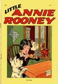 Little Annie Rooney (1948) 2