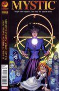 Mystic (2011 Marvel) 2