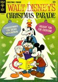 Christmas Parade (1962 Gold Key) 3