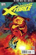 Uncanny X-Force (2010 Marvel) 15A
