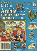 Little Archie Comics Digest Annual (1977) 1
