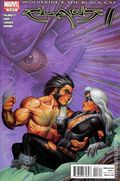 Wolverine and Black Cat Claws 2 (2011) 3