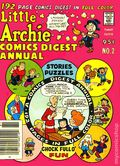Little Archie Comics Digest Annual (1977) 2