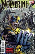 Wolverine The Best There Is (2010) 10