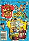 Little Archie Comics Digest Annual (1977) 6