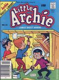 Little Archie Comics Digest Annual (1977) 14