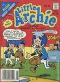 Little Archie Comics Digest Annual (1977) 25
