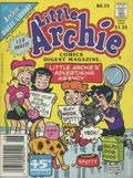 Little Archie Comics Digest Annual (1977) 26