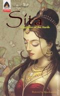 Sita Daughter of the Earth GN (2011 Campfire) 1-1ST