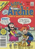 Little Archie Comics Digest Annual (1977) 29