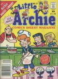 Little Archie Comics Digest Annual (1977) 31