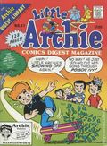 Little Archie Comics Digest Annual (1977) 37