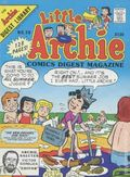 Little Archie Comics Digest Annual (1977) 38