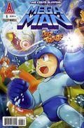 Mega Man (2011 Archie) 6A