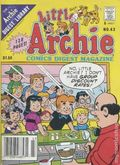 Little Archie Comics Digest Annual (1977) 43