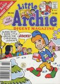 Little Archie Comics Digest Annual (1977) 46