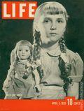 Life (1883-2000 Clair Maxwell) Apr 3 1939