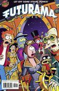 Futurama Comics (2000 Bongo) 57