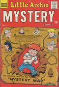 Little Archie Mystery (1963) 2