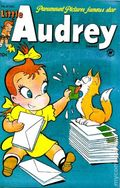 Little Audrey #25-53 (1952 Harvey) 27