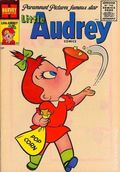 Little Audrey #25-53 (1952 Harvey) 45