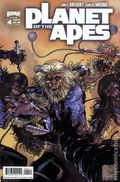 Planet of the Apes (2011 Boom Studios) 4B