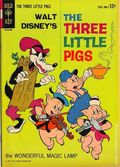 Three Little Pigs (1964 Gold Key) 1