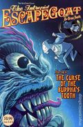 Intrepid Escapegoat The Curse of the Buddha's Tooth (2011 Th3rd World) 3