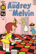 Little Audrey and Melvin (1962) 9