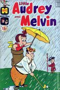 Little Audrey and Melvin (1962) 22