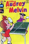 Little Audrey and Melvin (1962) 41