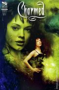 Charmed (2010 Zenescope) 12B