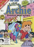 Little Archie Digest Magazine (1991) 1