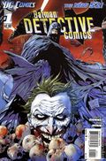 Detective Comics (2011 2nd Series) 1A
