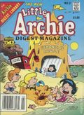 Little Archie Digest Magazine (1991) 2