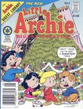 Little Archie Digest Magazine (1991) 5