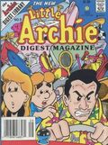 Little Archie Digest Magazine (1991) 9