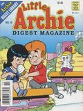 Little Archie Digest Magazine (1991) 10