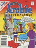 Little Archie Digest Magazine (1991) 11