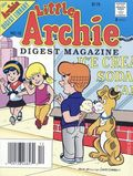 Little Archie Digest Magazine (1991) 12