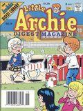 Little Archie Digest Magazine (1991) 19