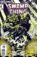 Swamp Thing (2011 5th Series) 1A