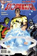 Stormwatch (2011 DC) 1A