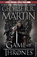 Game of Thrones SC (2011 A Song of Ice and Fire Novel) HBO Tie-In Edition 1-1ST